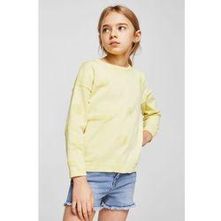 Mango Kids - Szorty dziecięce Isabel 104-164 cm