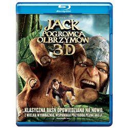 Jack Pogromca Olbrzymów 3 - D