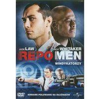 Filmy dokumentalne, Windykatorzy (Repo Men)