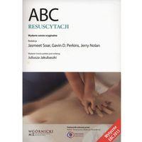Książki o zdrowiu, medycynie i urodzie, ABC resuscytacji (opr. miękka)