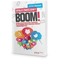 Społecznościowy Boom! (opr. miękka)