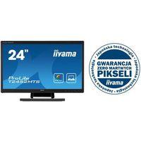 Monitory LCD, LCD Iiyama T2452MTS