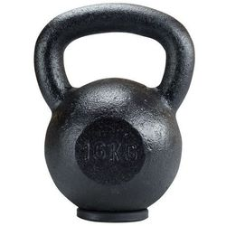 Kettlebell 8kg Winyl - Thorn+Fit