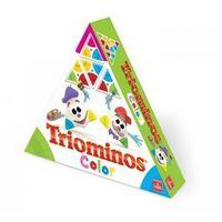 Gry dla dzieci, Gra Triominos Color Match Dla Dzieci
