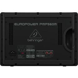 """Behringer PMP560M - Powermikser z procesorem efektów KLARK TEKNIK -5% na pierwsze zakupy z kodem """"START""""!"""