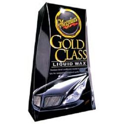 Meguiar's Gold Class Liquid Wax 473ml