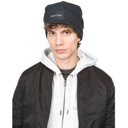 Calvin Klein BOB HAT Czapka black