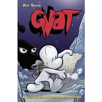 Komiksy, Gnat Tom 1 Dolina czyli równonoc wiosenna - Smith Jeff, Smith Jeff (opr. twarda)