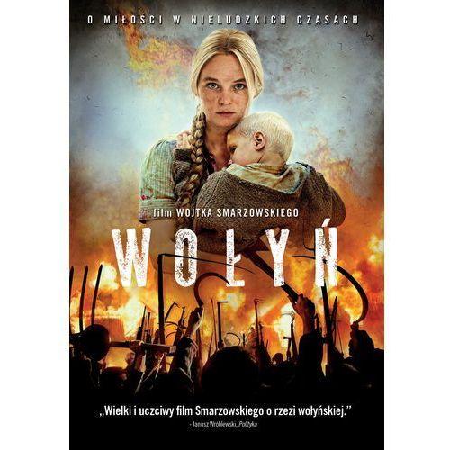 Filmy wojenne, Wołyń (DVD) - Wojciech Smarzowski