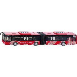 Siku Super - Autobus przegubowy S3736