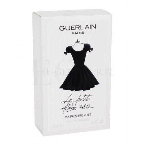 Wody perfumowane damskie, Guerlain La Petite Robe Noire Woman 50ml EdP