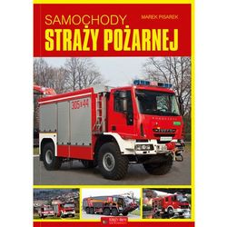 Samochody straży pożarnej (opr. twarda)