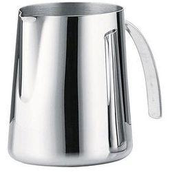 dzbanek do spieniania mleka, 0,3 l, śred. 7x8 cm