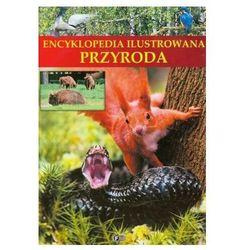 Przyroda encyklopedia ilustrowana (opr. twarda)