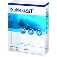 Programy kadrowe i finansowe, InsERT - Subiekt GT (P)