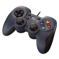 Gamepady, Gamepad Logitech F310 pro PC (940-000135) Czarny