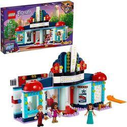 Lego CITY Kino w heartlake heartlake theatre 41448