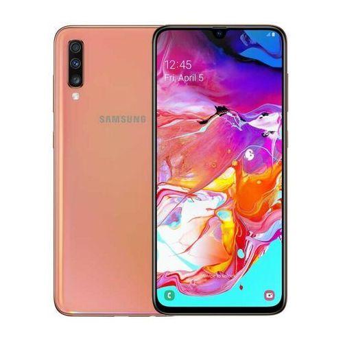 Smartfony i telefony klasyczne, Samsung Galaxy A70