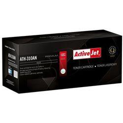 Activejet toner ATH-310AN /CE310A (black) Szybka dostawa! Darmowy odbiór w 20 miastach!