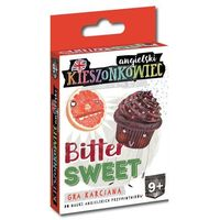 Gry dla dzieci, Kieszonkowiec angielski: Bitter Sweet - Edgard OD 24,99zł DARMOWA DOSTAWA KIOSK RUCHU