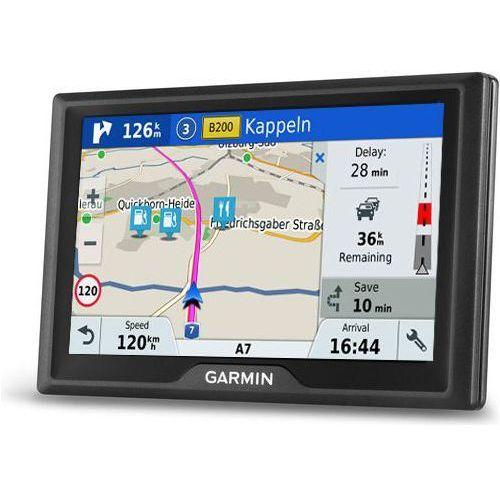 Nawigacja samochodowa, Garmin Drive 61 LMT-S EU
