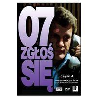 Filmy kryminalne i sensacyjne, 07 zgłoś się Część 4. Darmowy odbiór w niemal 100 księgarniach!