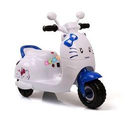 Motor Skuter na Akumulator Kitty