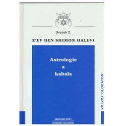 Astrologie a kabala Shimon Halevi