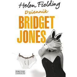 Dziennik Bridget Jones - Helen Fielding (EPUB)