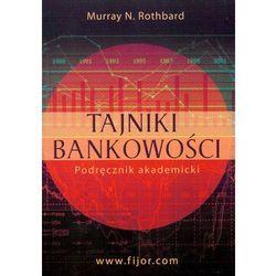 Tajniki bankowości (opr. miękka)