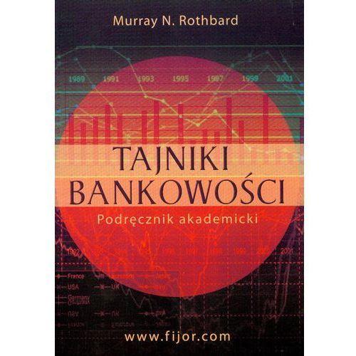 Biblioteka biznesu, Tajniki bankowości (opr. miękka)