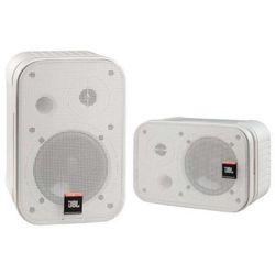 JBL Control 1PRO-WH pasywny monitor studyjny, biłały