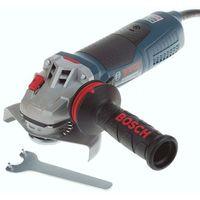 Szlifierki i polerki, Bosch GWS 17-125 CIT