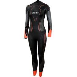 Zone3 Vanquish Pianka pływacka Kobiety, czarny/szary M 2021 Pianki do pływania