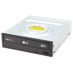 NAGRYWARKA DVD LG 24X SATA M-DISC DL GH24NSD1