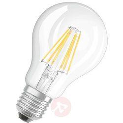 Żarówka LED OSRAM 4052899962354, E27, 6.5 W = 60 W, 806 lm, 2700 K, ciepła biel, 230 V, 15000 h, 1 szt.