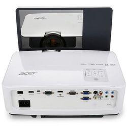 Projektor Acer krótkoogniskowy U5220 DLP 1024x768 3000ANSI 13000:1 MR.JL211.001 - odbiór w 2000 punktach - Salony, Paczkomaty, Stacje Orlen