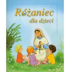 Różaniec dla dzieci (opr. miękka)