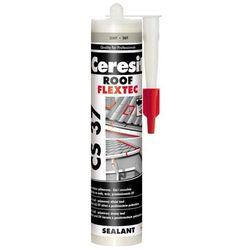 Uszczelniacz dekarski Ceresit specjalistyczny 280 ml bezbarwny