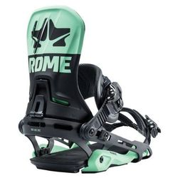 Wiązania snowboardowe Rome D.O.D. (mint) 2019