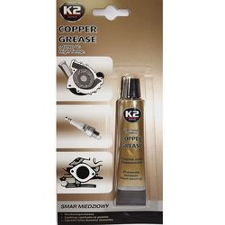 K2 COPPER GREASE Smar miedziowy