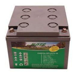 Akumulator żelowy HZY EV 12-26 12V 26Ah