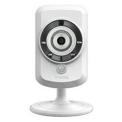 Kamera IP D-Link DCS-942L wewnętrzna (DCS-942L/E) Biała
