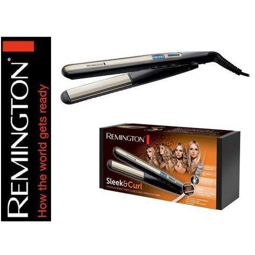 Prostownice i karbownice, Remington S6500