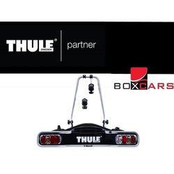 Thule Thule EuroRide 940 13 PIN Bagażnik rowerowy na hak na 2 rowery