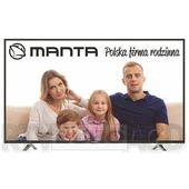TV LED Manta 49LUS79T