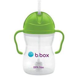 Innowacyjny kubek niekapek b.box zielony