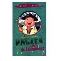 Książki dla dzieci, Pączek jedzie do Zakopanego (opr. broszurowa)