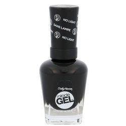 Sally Hansen Miracle Gel STEP1 lakier do paznokci 14,7 ml dla kobiet 460 Blacky O