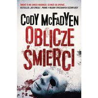 E-booki, Smoky Barrett 2 Oblicze śmierci - Cody McFadyen (MOBI)